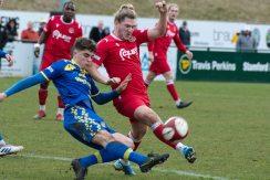press photography editorial PR sport football017aw