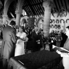 Wedding Photographer Oakham Castle