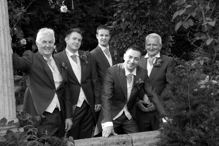 wedding photography Old Rectory Country House Norwich 011